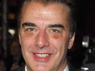 Chris Noth Mr. Big Sex And The City