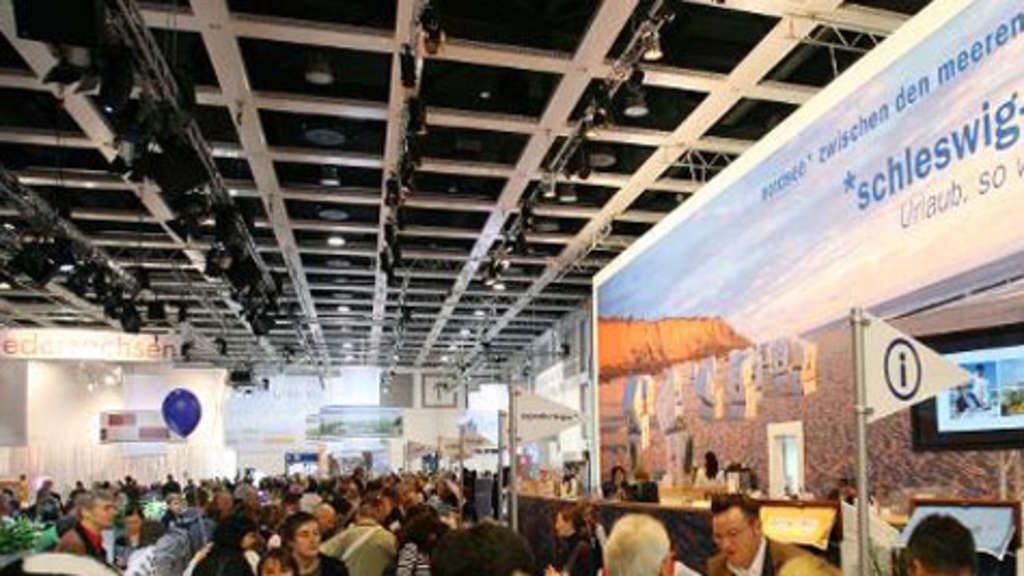 ITB Berlin Messe