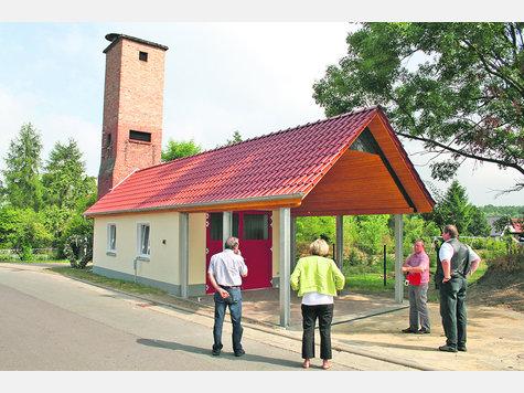 Stadtrundg nge sind stadtrundfahrten b rgermeisterin sah for Depot gifhorn
