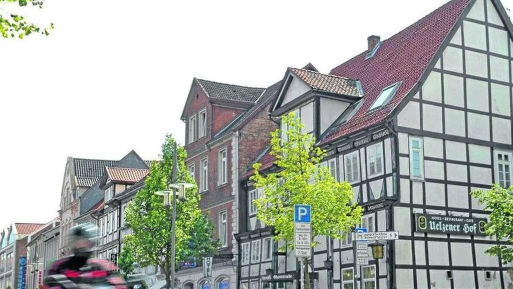 Wohnungen In Uelzen