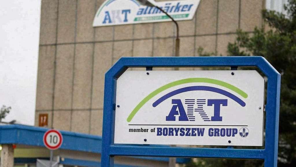 Akt boryszew group gardelegen webcam