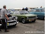 Internationales Alt-Opel-Treffen Stendal