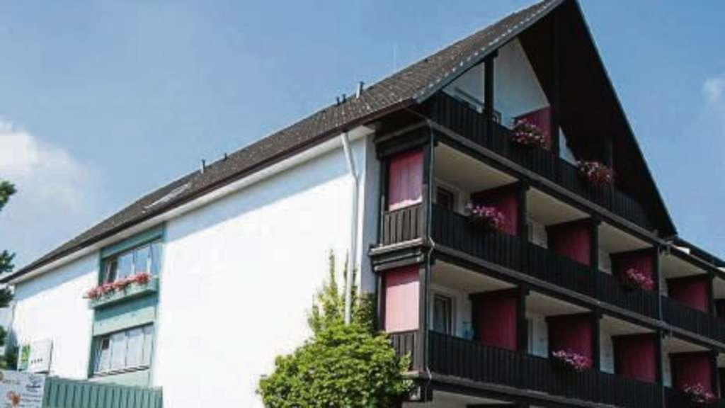 Bad Bevensen Hotel Kieferneck