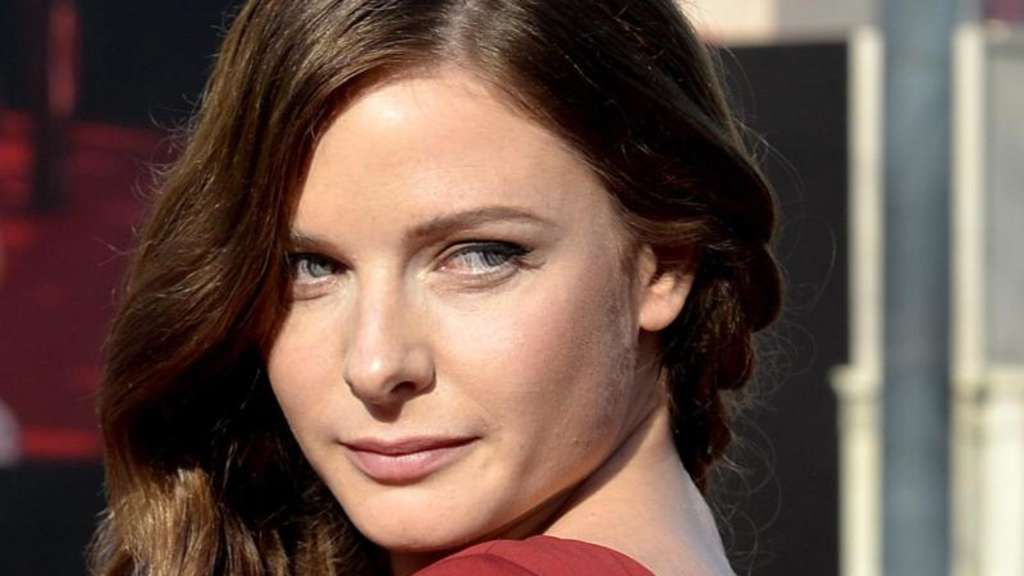 Rebecca Ferguson macht in Hollywood Karriere. Foto: Herbert Neubauer