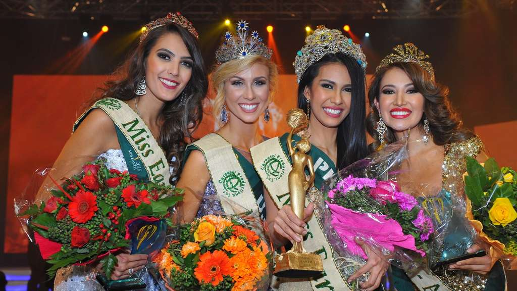 Philippinen Miss Earth Kontest