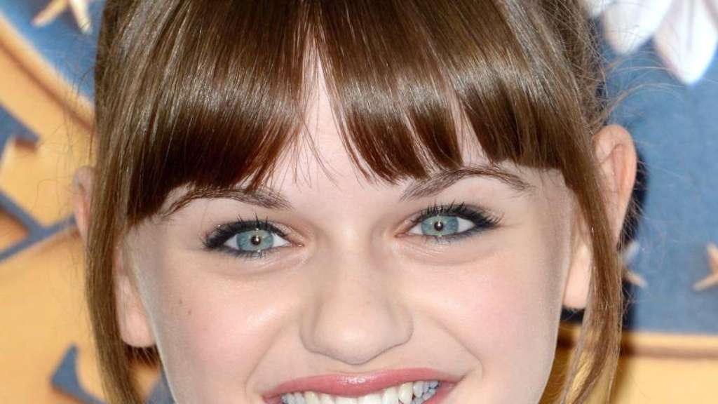 "Newcomerin Joey King spielt in ""January Rain"" mit. Foto: Justin Lane"