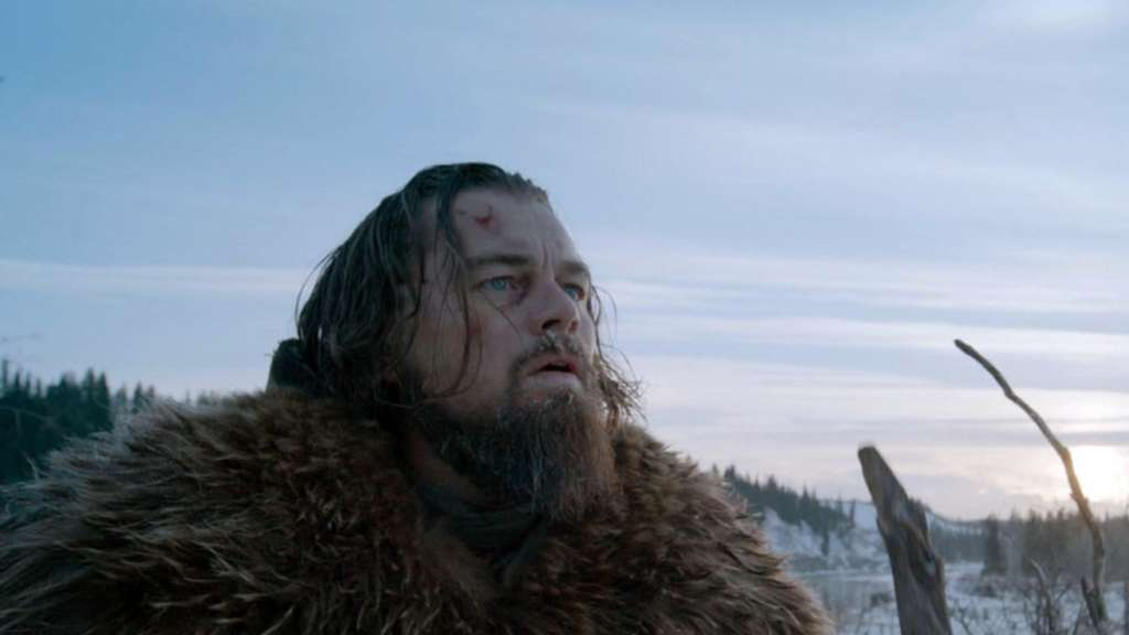 Kino, Di Caprio, The Revenant