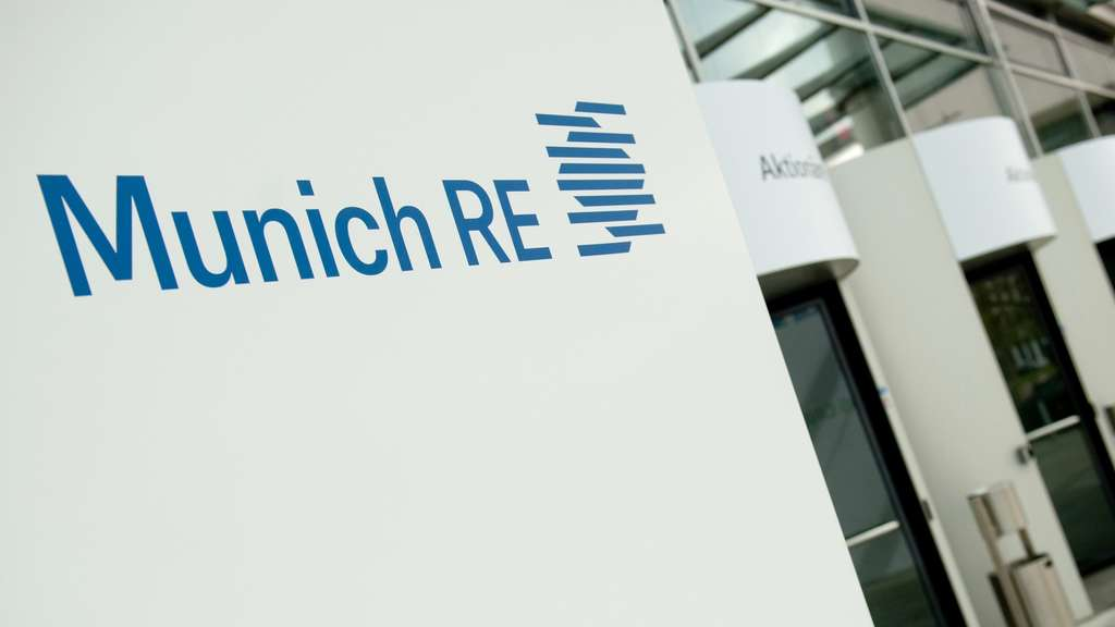 Munich Re, Dax
