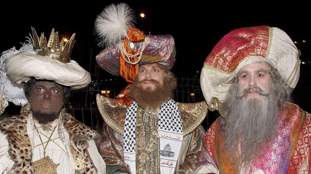 Heilige Drei Könige Feiertag Deutschland