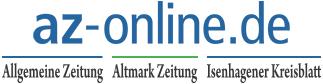 Logo az-online.de