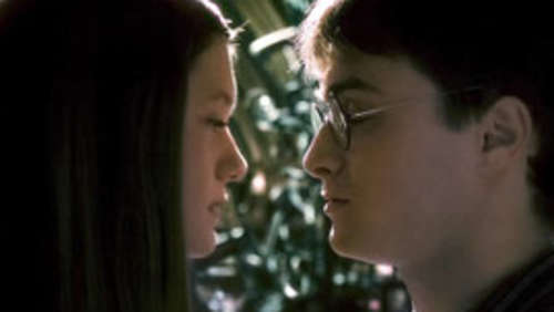 Harry Potter: Bilder aus dem Film