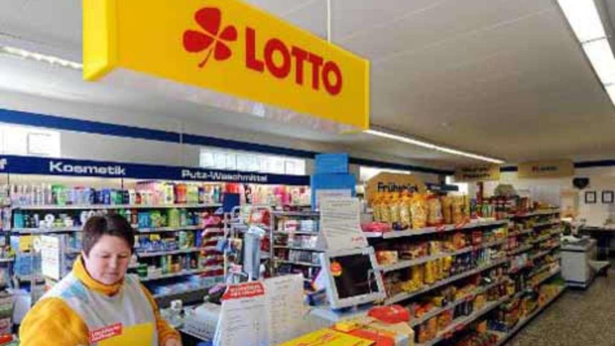 Lotto Jackpot Deutschland