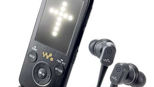 MP3-Player sterben aus