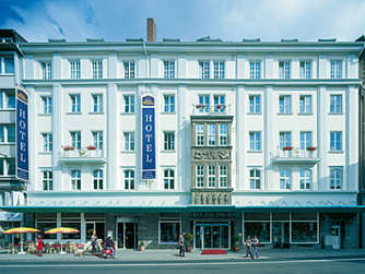 Best Western Hotel in Bremen