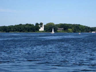 Pfaueninsel Berlin Reise Tipp