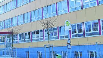 Bauarbeiten In Der Brunsberg Sekundarschule Neuen Musiksaal