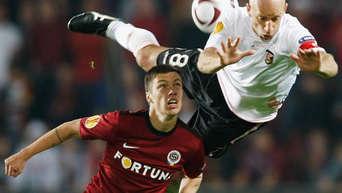 Skandal um Trikot Tausch in Tschechien | Fußball