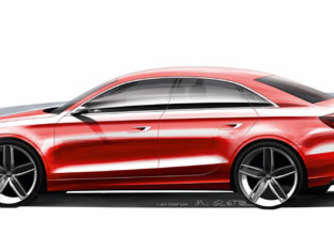 "<span class=""id_organisation"">Audi</span> <span class=""contextmenu catchword"">A3</span> concept <span class=""id_place"">Genf</span> 2011"