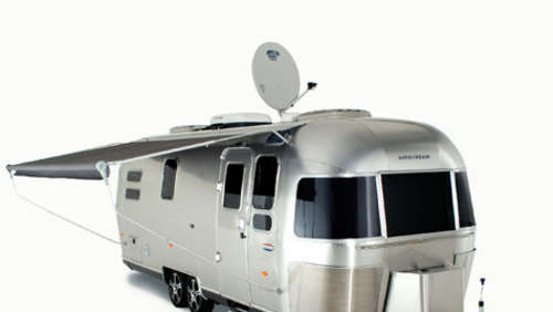 Legendär Campen - Airstream 684-2