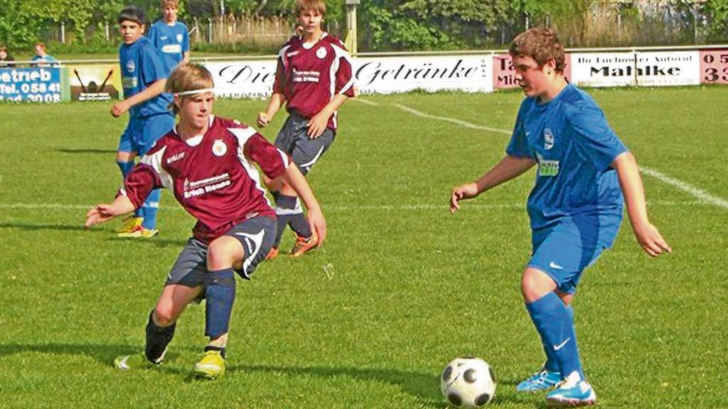 Kicker Relegation