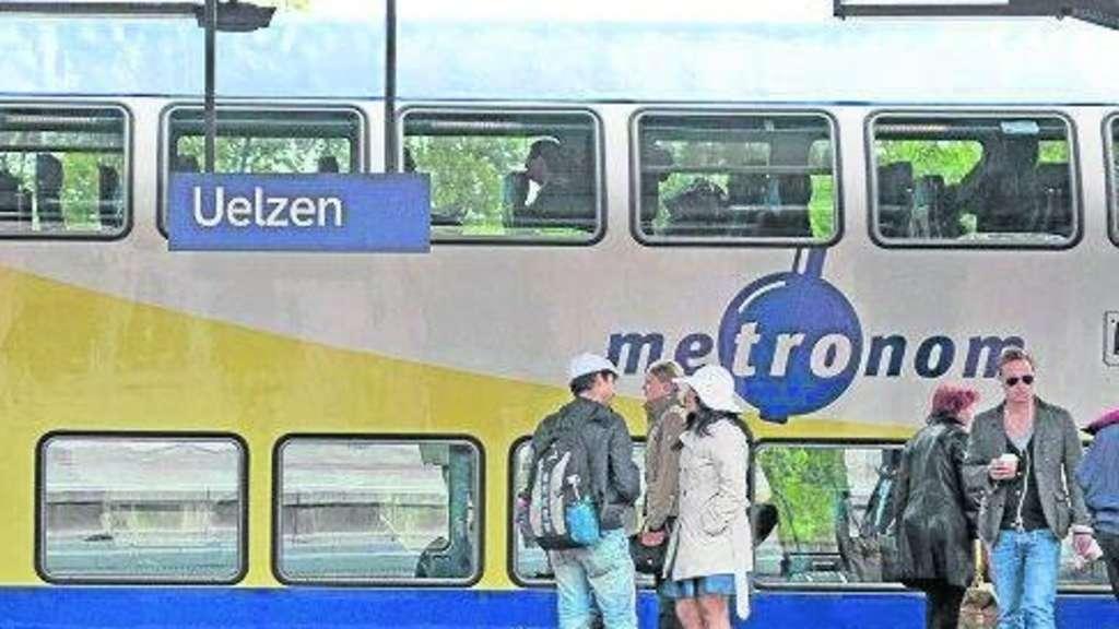 Metro Uelzen