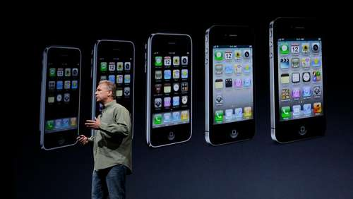 iPhone 5: Die Analyse der Stiftung Warentest