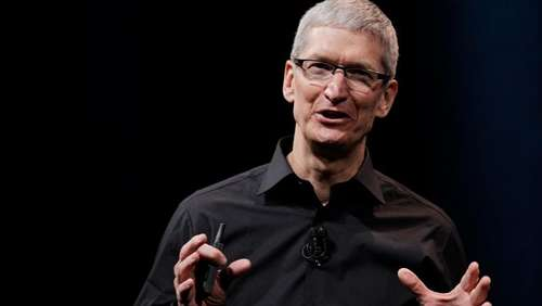 Karten-Dienst spinnt: Apple-Chef sagt sorry