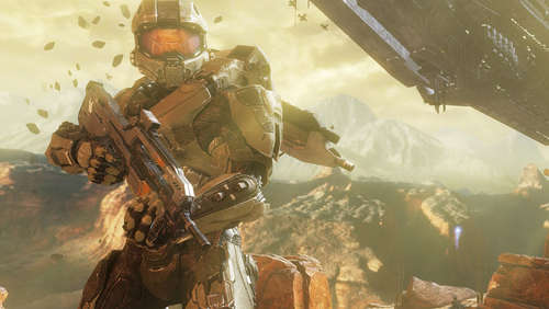 So gut ist der Science-Fiction-Hammer Halo 4