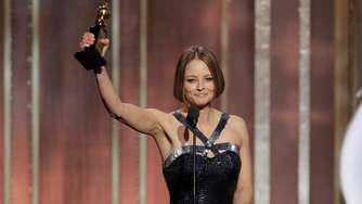 Coming-Out: Stars bejubeln Jodie Foster