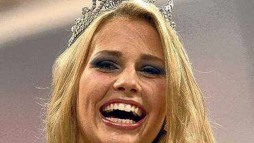 """Miss Germany"