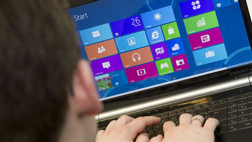 Neue Windows-Software: Vorabversion im Netz