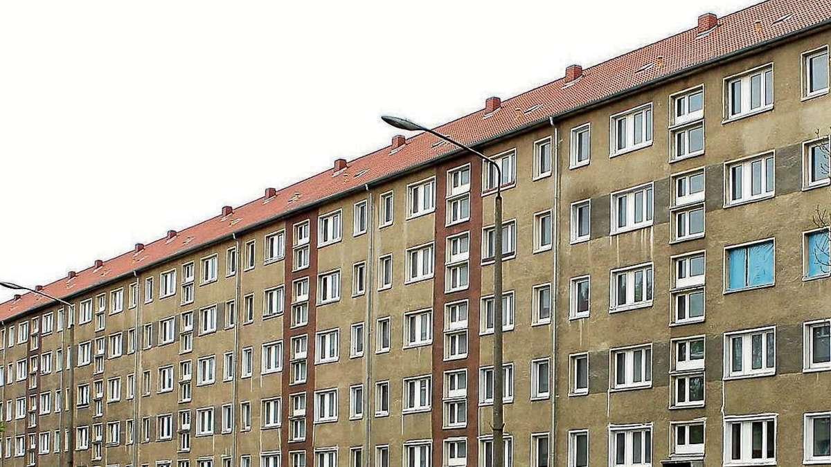 Wohnungen Salzwedel