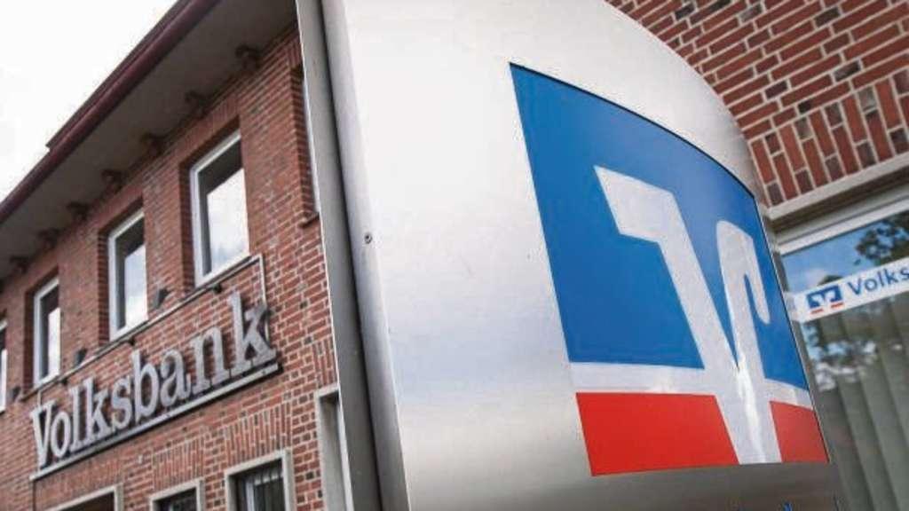 Volksbank Filialen Köln
