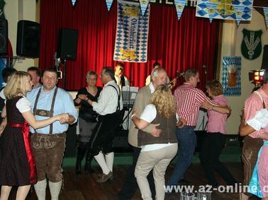 bester Großhändler neueste Art von Website für Rabatt Steinhorst - das erste Oktoberfest im Gasthof Heine | Partyfotos