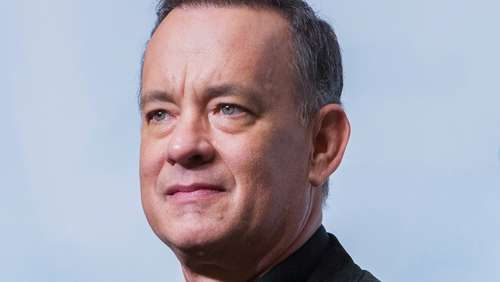 Tom Hanks spielt Walt Disney