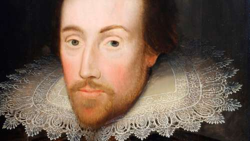 Auf den Spuren von William Shakespeare