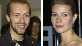 Gwyneth Paltrow und Chris Martin: Trennung!