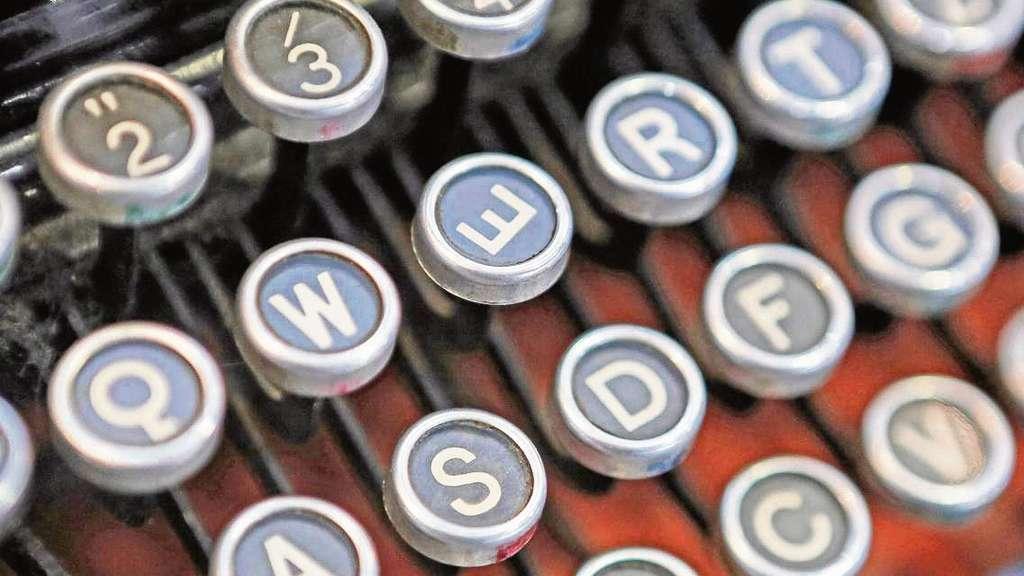 Neue Welten mit den 26 Buchstaben erschaffen | Kalbe