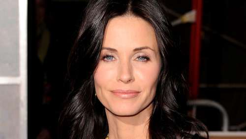 Courtney Cox: Ring am Finger