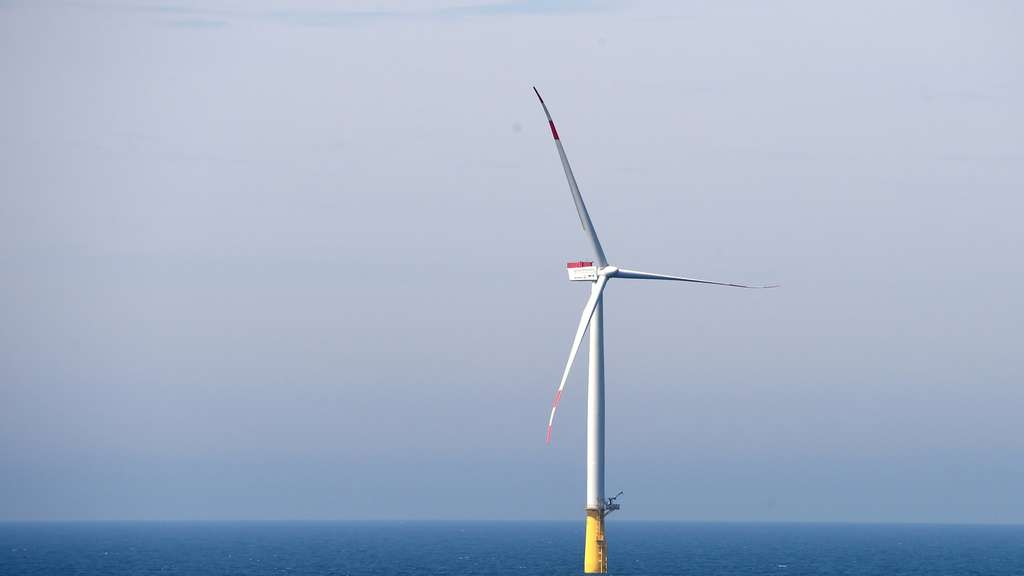 Windpark Sylt