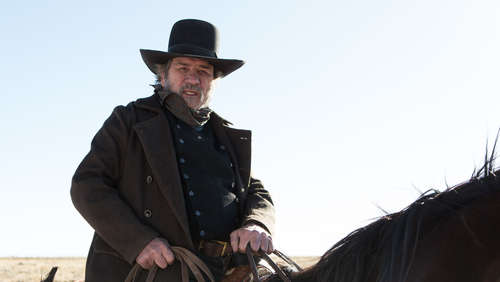 Tommy Lee Jones im Western