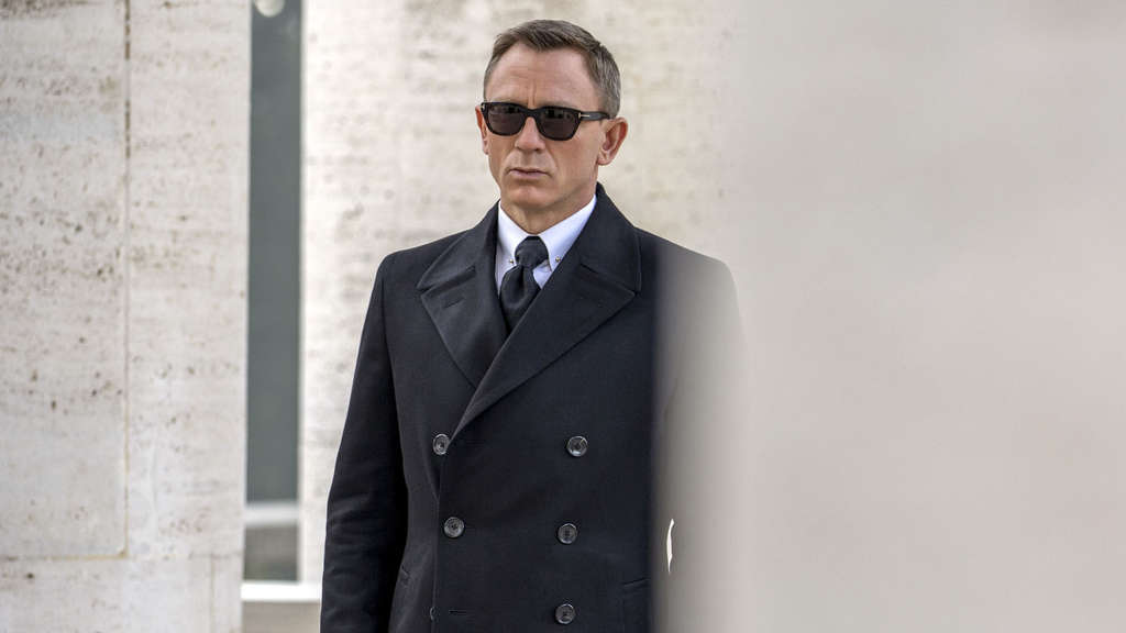 James Bond, Spectre, Daniel Craig