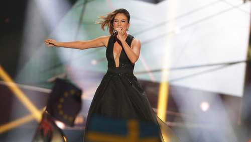 ESC 2015: Der Eurovision Song Contest in Bildern