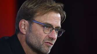 "Klopp in Liverpool vorgestellt: ""I am the normal one"""