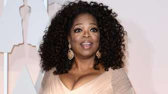 Oprah Winfrey steigt bei Weight Watchers ein