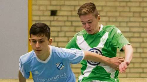 Junior-Cup mit Topteams in Uelzen