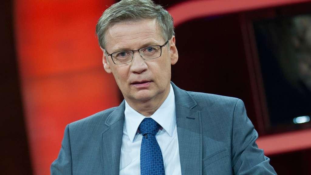 Ard Talkshow Günther Jauch