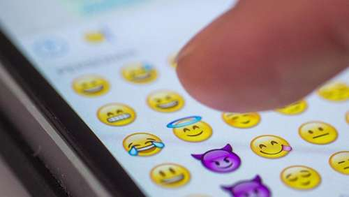 Emojis locken Whatsapp-Nutzer in Abofalle