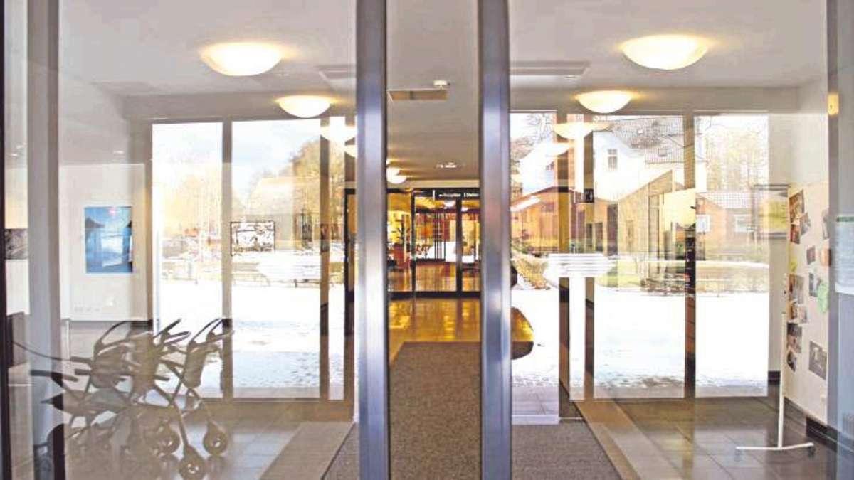Klinik schließt Küche und Caféteria  Wittingen