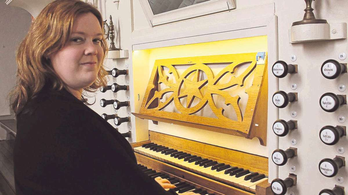 orgel spielen online